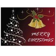 MERRY CHRISTMAS VECTOR BACKGROUND.eps