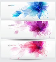 Dynamic Trend Banner02Vector