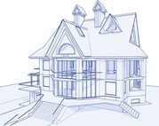 Architectural Series Vector 3