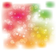 Vector Abstract Colorful Blur Background