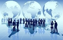 Global Business dans le monde entier