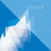 TRIANGULAR BACKGROUND VECTOR.eps