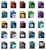 beautiful video formats commonly