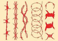 Barbed Wire Designs