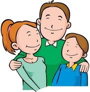 Famille vector 6