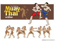 MuayThai Martial Arts