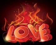 Flaming Love 3D