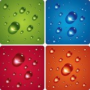 Wizardclear Water Droplets