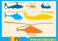 Vector Helicopters