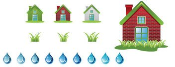 Ecologie Icon Set