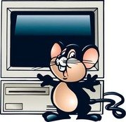 Mouse Vector 30