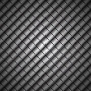 Dark Geometric Metal Background