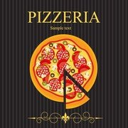Pizza Illustrator 03