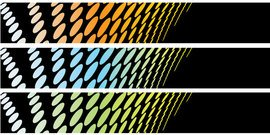 Abstract Banner Background Set 1