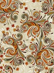 Beautiful Pattern Background