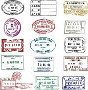 free passport stamp clipart and vector graphics clipart me rh clipart me passport stamps clip art free france passport stamp clipart