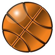 BASKET-ball vecteur GRAPHICS.ai