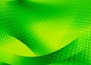 Abstract Green Background Editable