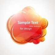 Crystal Clear Graphics Vector Cloud