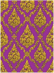 European Classical Ornate Pattern Vector Material Lace Classic Vintage
