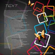 Butterfly Business Template