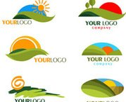 Collection of Nature Logos