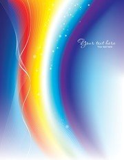 Beautiful Rainbow Symphony 01