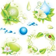 Theme Of Environmental Protection 01