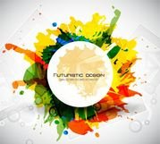 abstract design elements 05