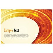 ABSTRACT VECTOR DESIGN WITH TEXT SPACE.eps