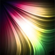 Abstract Colorful Background Vector Art