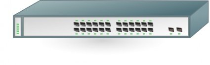 Switch Cisco 3750