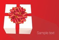 1 Vector Gifts Gift