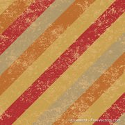 Vintage Grunge Striped Background