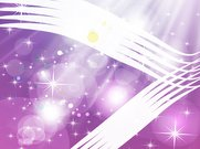 Glittery Purple Background with Sunlight Shade
