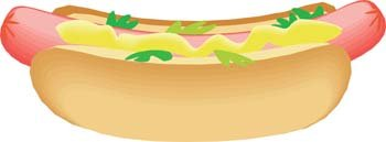 Hot Dog Stand Clip Art, Vector Hot Dog Stand - 717 Graphics ...