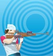 Shoting and archery sport 1