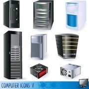 Vector Computers And Peripheral Hardware
