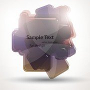 Crystal Clear Graphics Vector 3 Cloud