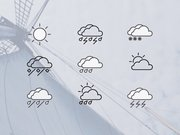 Weather Icons 2.0
