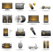 icon for technology products
