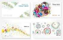 A Trend Card Template
