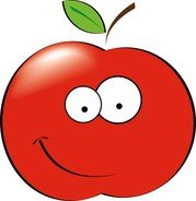 Free Apple Head