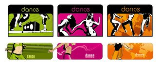 The trend of dance