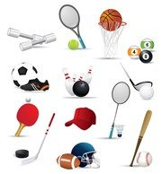 sportsrelated icons 2
