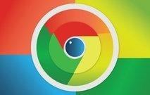 Icono lindo Google Chrome