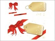 Free vector icon Holiday Tags