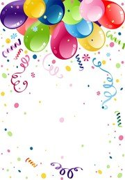 Beautifully Colored Balloons 02