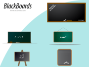 Vector Blackboard
