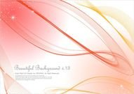 3 lines abstract background